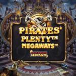 Megaways Pirates Plenty Progressive jackpots at Megaways Casino