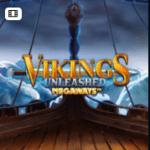 Megaways games slots like Vikings Unleashed at Megaways