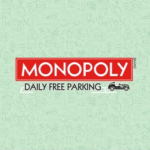 Free Spins Monopoly Daily Free Parking at Monopoly Casino Free Play!
