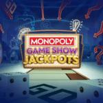 Monopoly Game show Jackpots Megaways Casino Megaways slots Reel King Megaways Monopoly MEGAWAYS