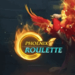 Phoenix Roulette at Monopoly Casino E Vegas