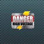 Rainbow Riches Danger High Voltage slot online E Vegas review 2021