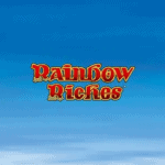 Rainbow Riches the origional online slot at Rainbow Riches Casino at E Vegas casino reviews 2021