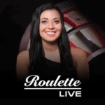 Roulette Live at Rainbow Riches Casino