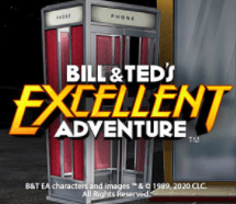 Slots new slot Bill and Teds Excellent adventure slot at Sun Vegs Online casino review at E Vegas