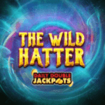 The Wild Hatter Megaways Casino Progressive Jackpot Slots