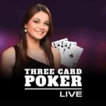 Three Card Poker Rainbow Riches Casino