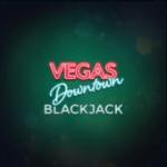 Vegas Downtown Black jack at Drem Vegas Casino Table Games E Vegas Review 2021