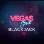 Vegas Strip Blackjack at Dream Vegas Online Casino read the review at E Vegas Dream Vegas review and Casino Bonus welcome Bonus offer