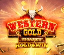 Western Gold Megaways online slot at Sun Vegas Casino 2021 E Vegas casino reviews online