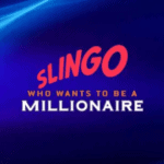 Who wants to be a Millionaire Slingo at Rainbow Riches Casino 2021 E vegas