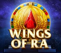 Wings of Ra at Sun Vegas Casino review at E vegas