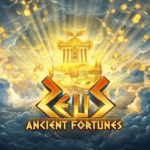 Zeus Anciant fortunes at Virgin Games