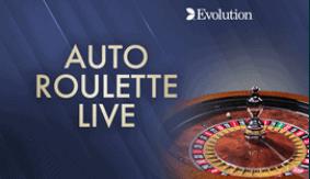 Auto Live Roulette Grosvenor Review