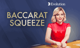 Baccarat Squeeze at Grosvenor wher you can now play UK Casino Online in 2021