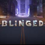 Blinged online casino videoslot city at night themed slot game