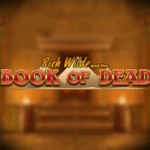 Book of Dead slot at The Grand Ivy Dream Vegas sister site 2021