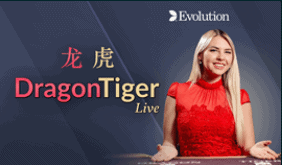 Dragon Tiger Live Casino game in 2021 read E Vegas review on Grosvenor Casino 2021