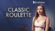 Evolution Classic Roulette available in 2021 here at Grosvenor G-Casino review UK