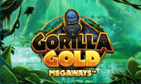 Gorilla Gold Megaways game at Grosvenor online casino in the UK read reviews and get game info E-Vegas.com