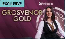 Grosvenor Gold at Grosvenor Live Casino online