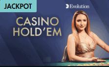 Jackpot Live Poker at G Casino UK Sheffield London Manchester UK England