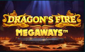 Megaways Dragons Fire G Casino