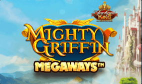 Mighty Griffin online from Megaways Games at G Casino online in the UK