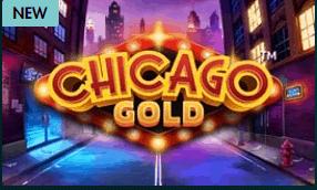 New Chicargo Gold online game at G-Casino Grosvenor review at E-Vegas.com 2021