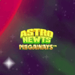 New Megaways Astro Newts from Ior Dog Gaming at The Grand Ivy Casino and Dream Vegas play today!