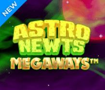New slots Games at The Sun Vegas Casino Megaways Astro Newts 2021