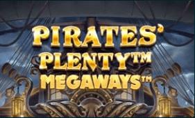 Pirates Plenty from Megaways online Games 2021