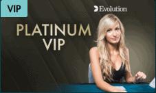Platinum VIP Casino Blackjack Live Online