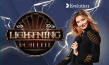 Play Evolution Gamings exciting Lightning Roulette game at Grosvenor Casino Online in 2021 read casino review