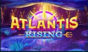 Rise of atlantis slot online at Grosvenor Casino online reviewed in 2021 at E-Vegas.com