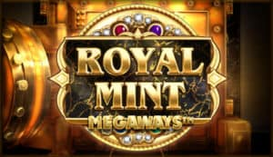 Royal Mint Megaways slot at E-Vegas.com 2021 Online Casino reviews online slot games guide 2021