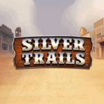 Silvertrails slot game at Dream Vegas and Grand Ivy Casino