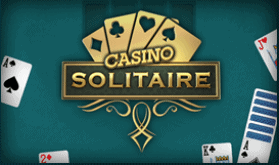 Solitaire at G Casino