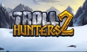 Troll Hunters 2 Slot online at Grosvenor 2021