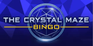 Virgin Bingo Games Crystal Maze Bingo at Virgin E-Vegas.com 2021 Virgin Games Review