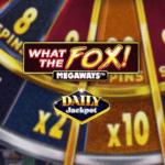 What the Fox Megaways slot by Red Tiger Gaming at Grand Ivy and Dream Vegas Casino 2021