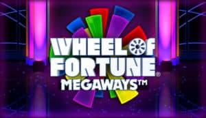 Wheel of Fortune Vidoe slot from Big Tim Gaming and Megaways 2021 at E Vegas