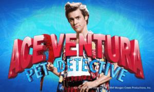 Ace Ventura Pet Detective slot game in new online slots 2022