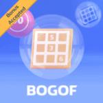 BOGOF BINGO at William Hill Casino Bonus accepted E-Vegas.com