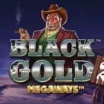 Black Gold 2 Megaways by Stakelogic
