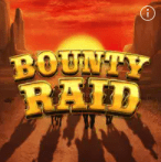 Bounty Raid online slot game at William Hill online