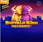 Drops and Wins online slot games at William Hill Casino online Megaways slot titles plus new and exclusives