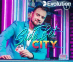 Evolution Gaming Casino Side Bet City live casino games atr William Hill It's Who You Play With!