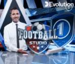 Evolution Live Gaming Football Studio at William Hill Vegas