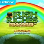 Exclusive slot games like Irish Riches Megaways Vegas Millions slot game 2021 E-Vegas.com online casino reviews 2022